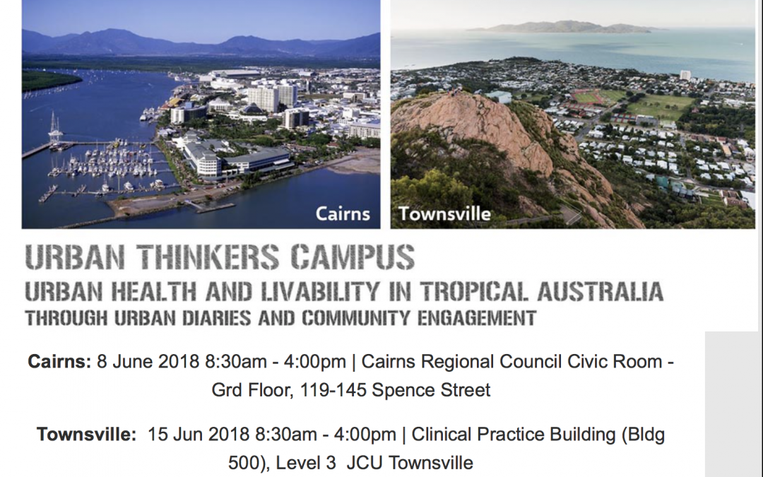 SBC Principles Anchor Australian Urban Thinkers Campus